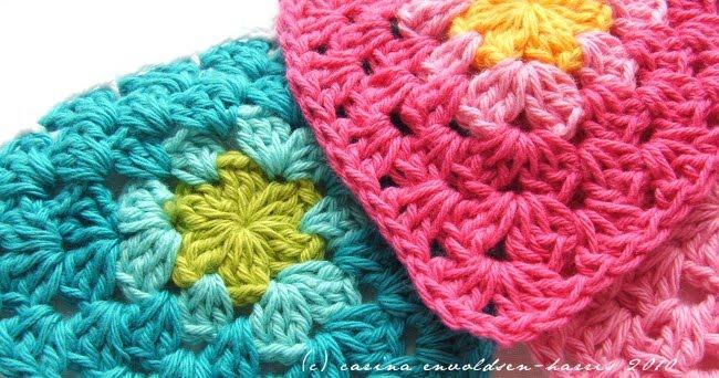 Crocheting A Magic Circle : Crochet magic ring tutorial